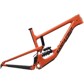 "Santa Cruz Nomad 4 CC DLX Coil Frame Set 27,5"", orange"
